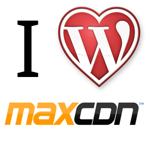 MaxCDN - The Best WordPress CDN